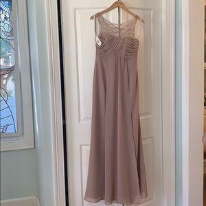 Alfred Angelo Dress Gown